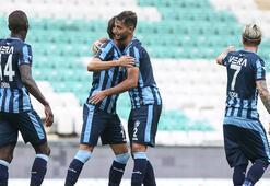 Adana Demirspor, Beypiliç Boluspor maçında galibiyet hedefliyor