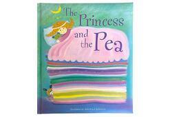 Prenses ve Bezelye Tanesi masalını oku