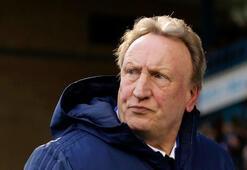 Middlesbroughun teknik direktörü Warnock koronavirüse yakalandı