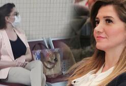 Camilerden korsan müzik yayını paylaşımı yapan CHPli eski başkan yardımcısı hakim karşısında