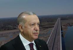 Son dakika... Cumhurbaşkanı Erdoğandan köprü talimatı