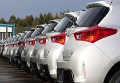 ABde otomobil satışları sert düştü