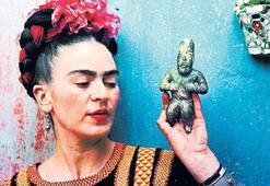 Ressamları tanıyalım: Frida Kahlo