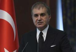 AK Partili Ömer Çelikten Halil Sezaiye sert tepki