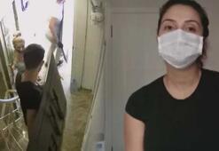 Evlerine giren hırsızlar yüzünden korona virüse yakalandılar