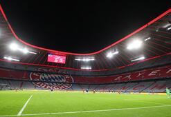 Bundesligada Bayern Münih-Schalke 04 maçı seyircisiz oynanacak