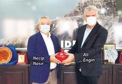 İzmir'e özel kentsel dönüşüm