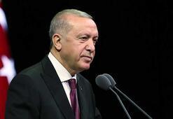 Son dakika... Cumhurbaşkanı Erdoğan, İspanya Başbakanı ile görüştü
