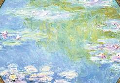 Renklerin ustası Claude Monet