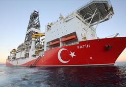 Türkiye, doğal gazda üretici ülkeler sınıfına girecek