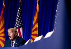Trump şimdiden çamura yatıyor Seçim sonucu hiçbir zaman kesin olarak belirlenemeyebilir