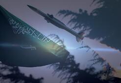 Son dakika... Suudi Arabistana şoke eden saldırı girişimi