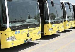 İstanbuldaki tüm toplu taşıma otobüsleri İETT çatısı altında birleşiyor