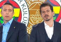 Transfer haberleri   Fenerbahçede bir ayrılık daha İşte yeni takımı...