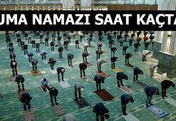 Cuma namazı yarın saat kaçta kılınacak (18 Eylül)  Diyanet açıkladı: İstanbul, Ankara İzmir cuma namazı saatleri