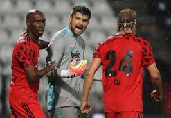 Son dakika | Beşiktaşın Avrupa Liginde rakibi Rio Ave oldu
