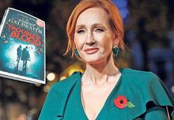 Rowling'in kitabına transfobi suçlaması