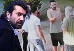 Son dakika... Yaşlı adamı darp etmişti... Halil Sezai tutuklandı