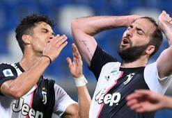 Juventus, Gonzalo Higuain ile yolları ayırdı