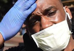 Afrikada 41 bin sağlık çalışanı covid-19a yakalandı