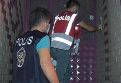 Son dakika... İstanbulda dev operasyon Çok sayıda gözaltı var