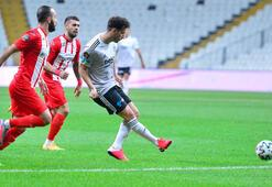 Beşiktaş ile Antalyaspor 49. maça çıkıyor