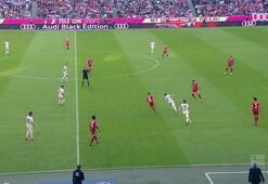Thiagonun Bayern kariyerinden özel kesitler