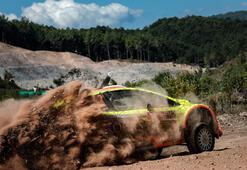 WRCnin 5. ayağı Türkiye Rallisinde heyecan başladı