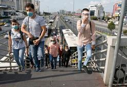İstanbulda kademeli mesai kararı açıklanıyor