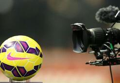 Süper Lig ve TFF 1. Ligde haftanın programı
