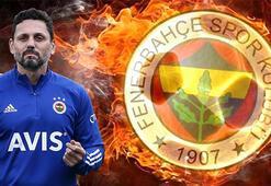Son dakika transfer haberleri   Fenerbahçe golcü transferinde büyük oynuyor Derbiye yetişecek