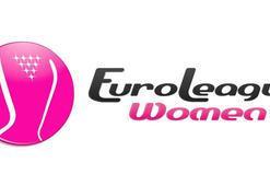 Kadınlar Euroleague 2020-21 sezonu format değişikliğini onayladı