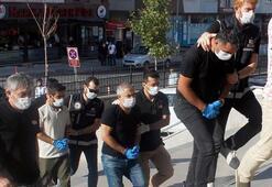 Çerkezköy Belediyesini zarara uğratan şüpheliler gözaltına alındı