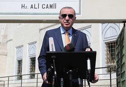 Cumhurbaşkanı Erdoğandan koronavirüs açıklaması: Tekrar işi sıkmak zorundayız