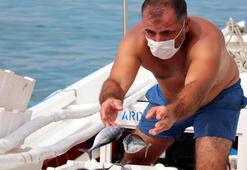 Zonguldakta palamut balıkçıların yüzünü güldürdü