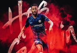 Son Dakika | Lewis Baker resmen Trabzonsporda