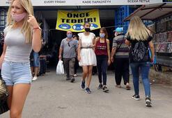 Bulgar turistler: Bizde böyle koronavirüs tedbirleri yok