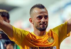 Transfer Haberleri   İlhan Parlak yeniden Kayserisporda
