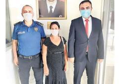 Şehit polis Datça'da yaşatılıyor