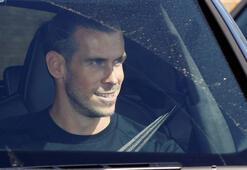 Gareth Bale, Tottenham için İngilterede