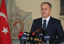 Son dakika İstanbul Valisi Yerlikaya açıkladı İşte yeni mesai saatleri...