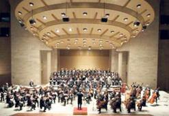 Bilkent Senfoni Orkestrası 11 Ekim'de  sahne alacak