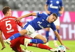 Bayern Münih, Schalkeyi hezimete uğrattı İnanılmaz...