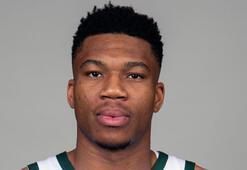 NBAde sezonun MVPsi Antetokounmpo