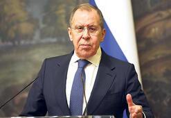 Lavrov: ABD, Suriye'de tehlikeli oyun oynuyor