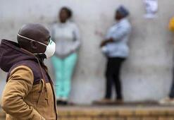 Güney Afrika Cumhuriyetinde Covid-19 vaka sayısı 657 bini aştı