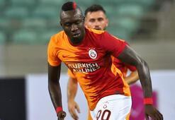 Galatasarayda Diagnenin dönüşü muhteşem oldu