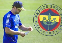 Transfer haberleri | Fenerbahçenin yeni golcüsü Galatasaray derbisinde sahada