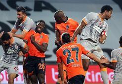 Medipol Başakşehir ile Galatasaray 25. randevuda