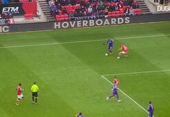 Stoke Citynin Bristole attığı en iyi goller